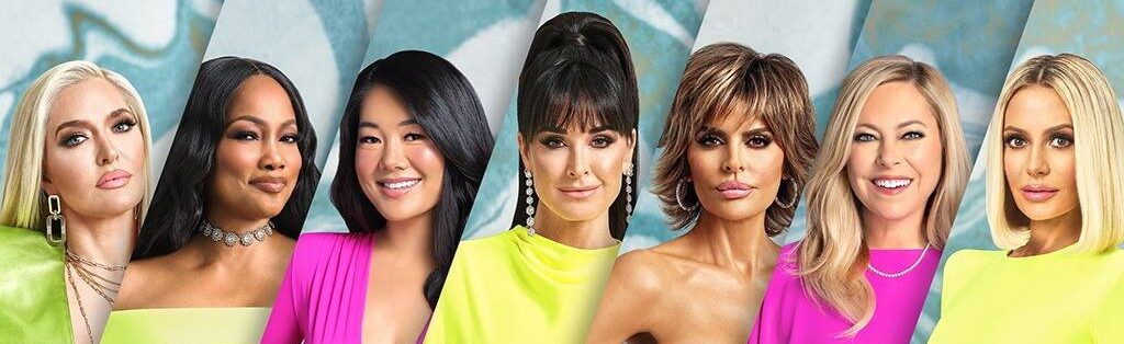 'The Real Housewives of Beverly Hills' are Back in the Trailer for S11 and Sutton Gets a Diamond!