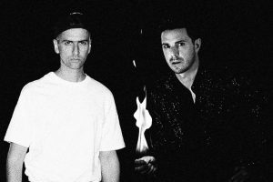 Boys Noize and Jake Shears Join Forces On Impeccable Dancefloor Filler 'All I Want'
