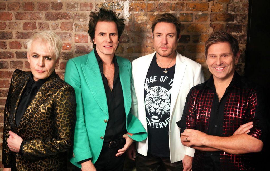 Duran Duran Release 'Invisible' Single, Announce New Album 'Future Past'