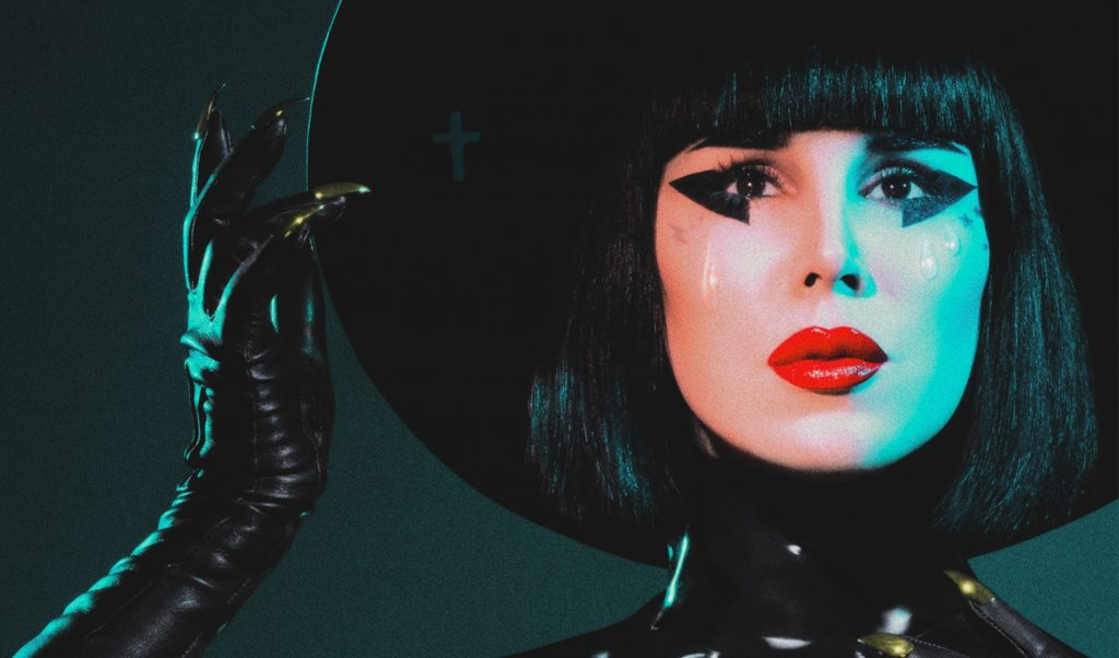 Kat Von D Announces Debut Album 'Love Made Me Do It', Debuts First Single 'Exorcism'