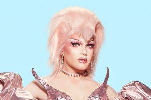 RuPaul's Drag Race Favourite The Rosé Debuts Single 'The Devil In The Details'