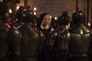 Immodest Acts Galore! Paul Verhoeven's 'Benedetta' Gets a Trailer