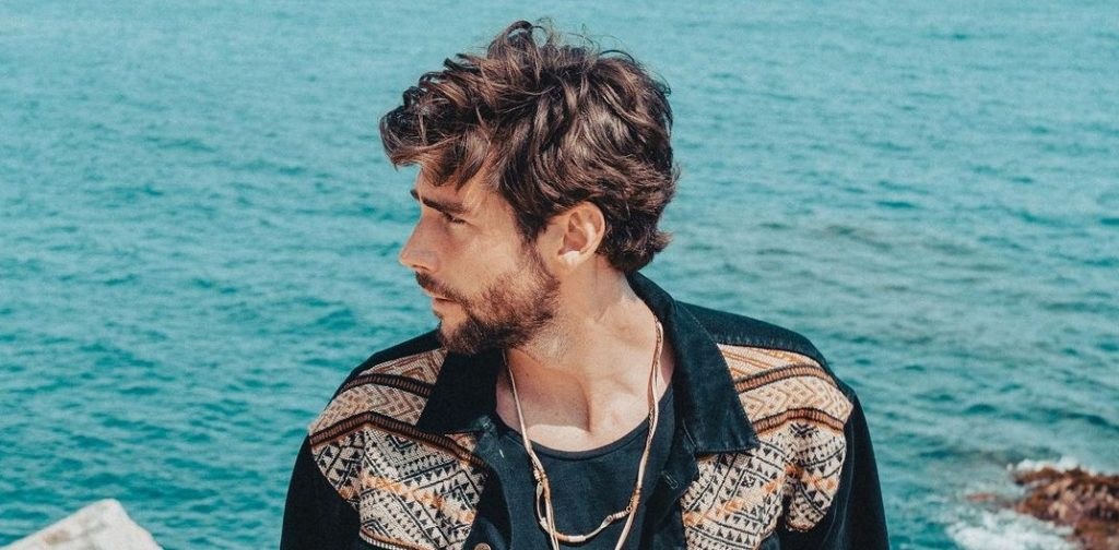 Álvaro Soler Crafts More Latin Pop Goodness on New Single 'Si Te Vas', Ahead of 'Magia' Album