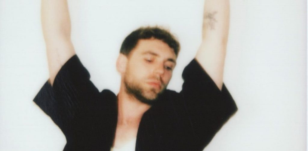 London Musical Talent Billy Cullum Faces 'Hard Heart Work' On Soulful New Single