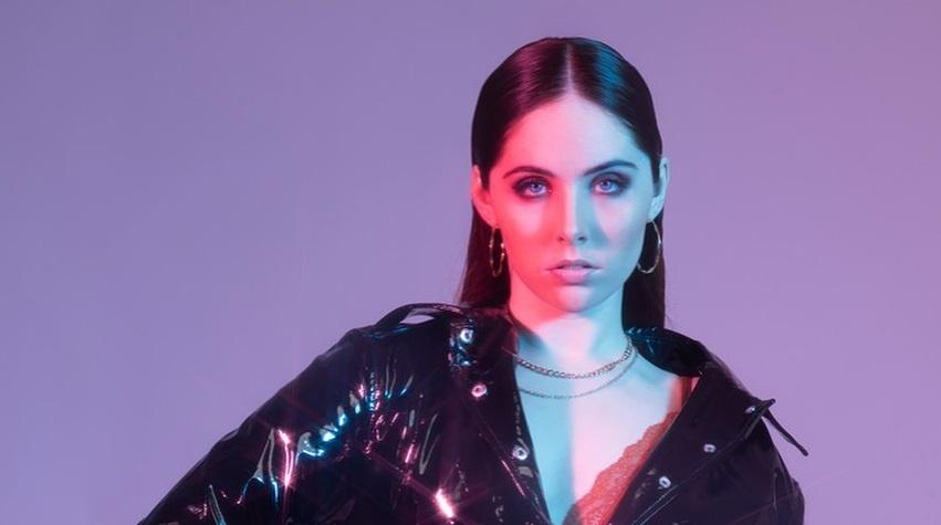 Norwegian Idol Winner Mari Bølla Drops Defiant Pop Anthem 'Not That Girl'