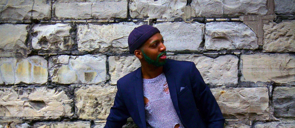Montreal-based Musical Star iamrebelwill Releases Seductive Pop Delight 'Addicted'