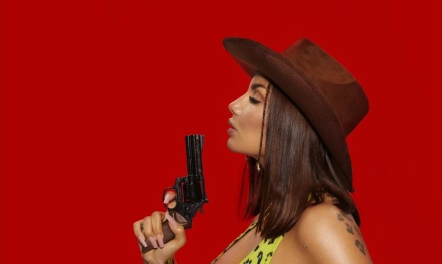 Italian Pop Talent Elettra Lamborghini Goes All Guns Blazing With New Single 'Pistolero'