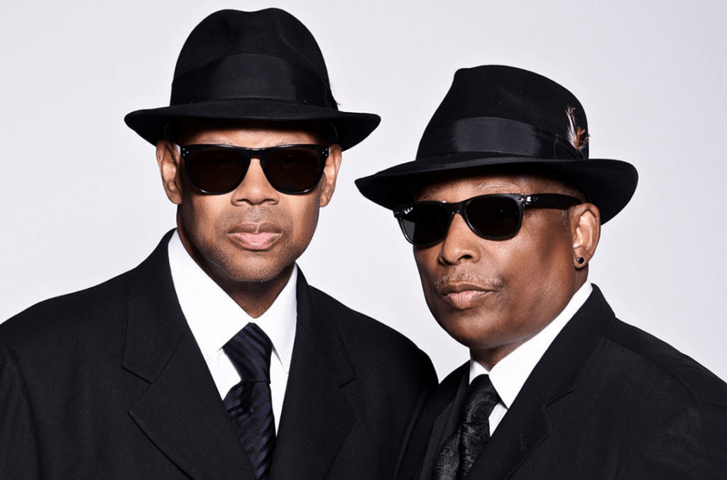 Jimmy Jam and Terry Lewis Unveil Album 'Jam & Lewis: Vol. 1', Mariah Carey Collaboration