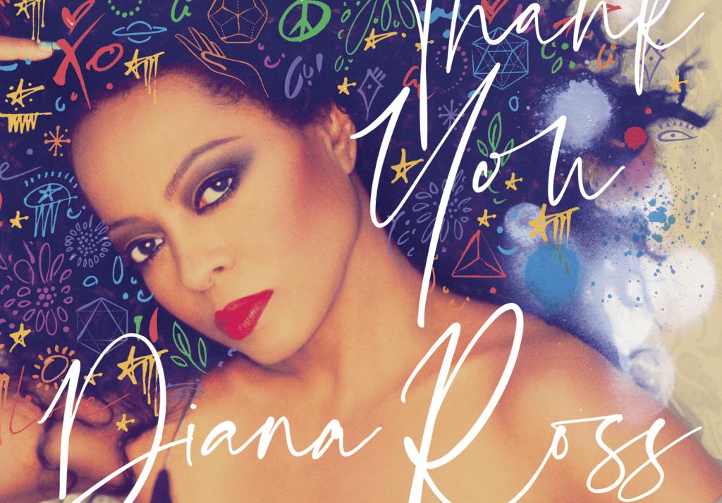 Diana Ross Unveils 'Thank You' – First Original Album Since 1999, Hear Her New Single