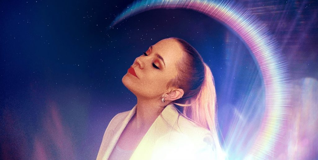 Annie Releases Jake Shears Duet 'Neon Lights', Teases New EP