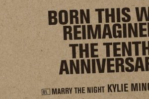 Kylie Minogue and Lady Gaga Bless Us This Pride With Anniversary Version of 'Marry the Night'
