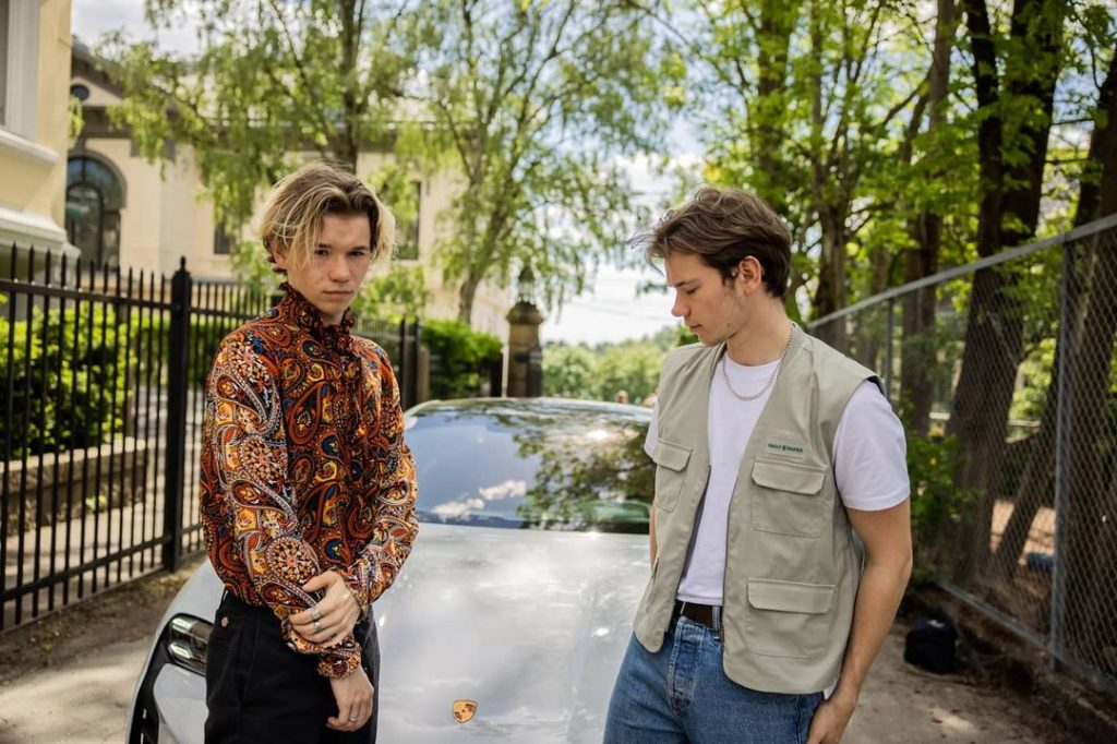 Norwegian Pop Talents Marcus & Martinus Join Forces With Alex Rose For Latin Pop Delight 'Belinda'