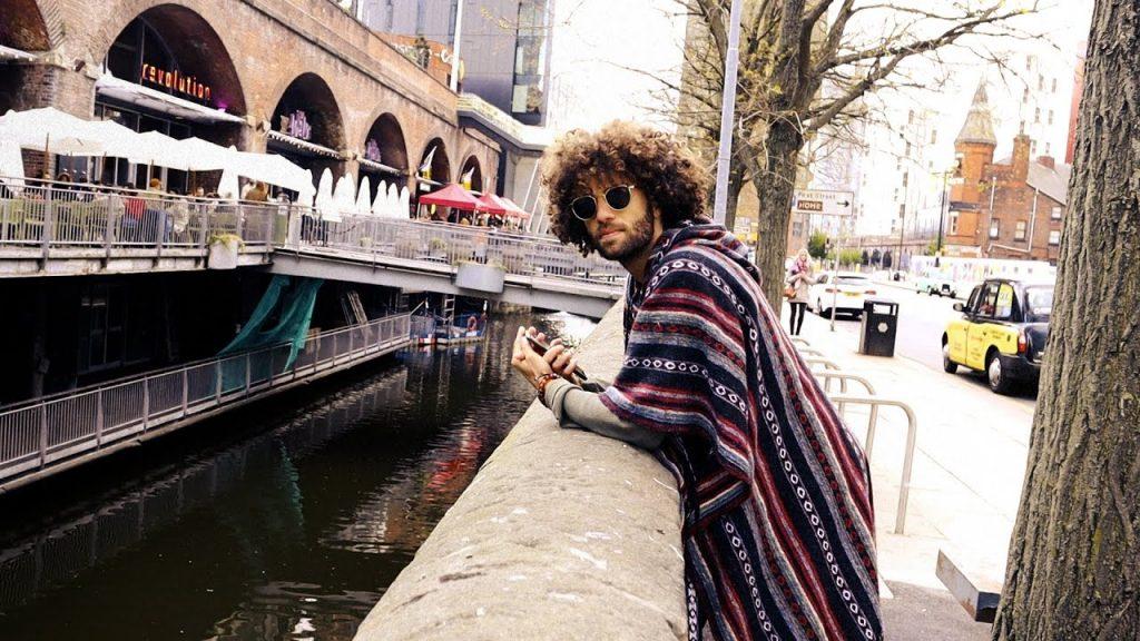 Youngr Drops Summer Anthem 'Superman (Stadiumx Remix)', Alongside 'Boy From Manchester'