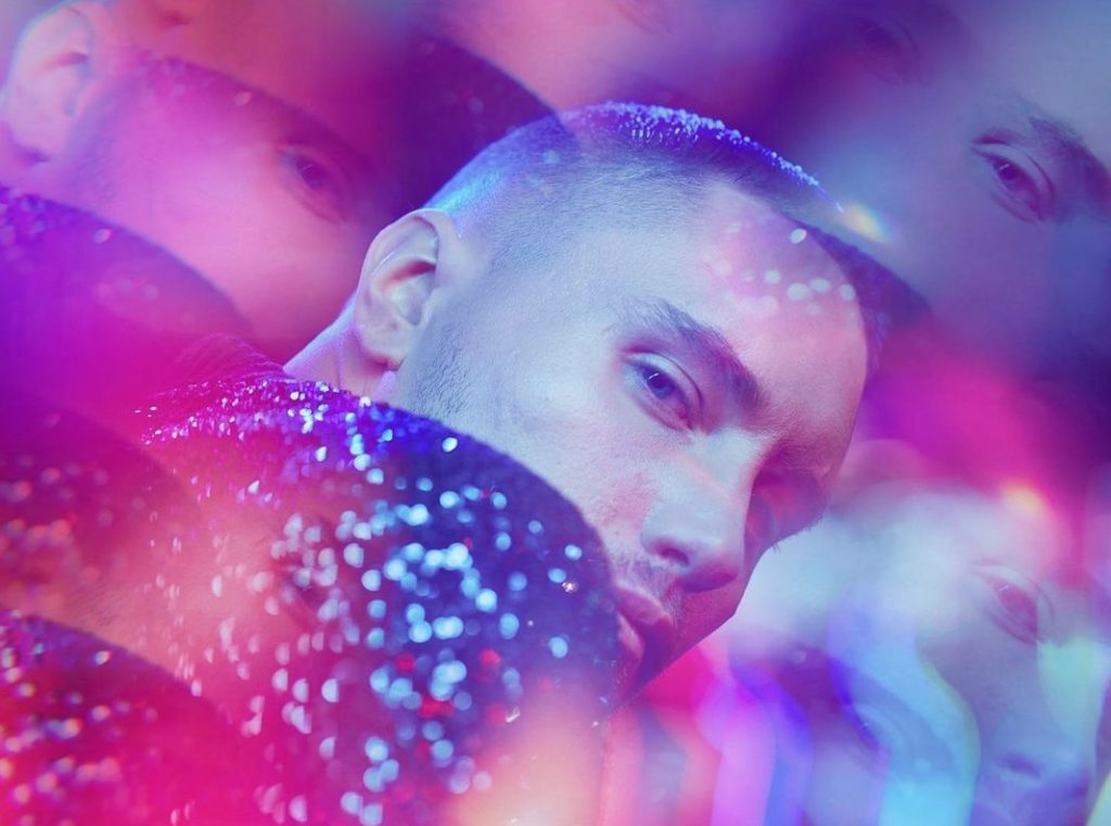 Swedish Singer-Songwriter Patrik Jean Explores Star-Crossed Connections on New Single 'Gravitate'