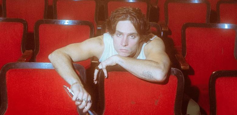 American Singer-Songwriter Spencer Sutherland Drops Attitude Filled 'Shame'