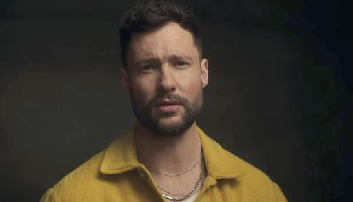 Calum Scott Releases New Single 'Biblical' Ahead of Upcoming Second Album