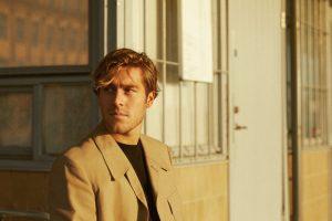 Vantage and Benjamin Ingrosso Join Forces For Dancefloor Gem 'I Found You'