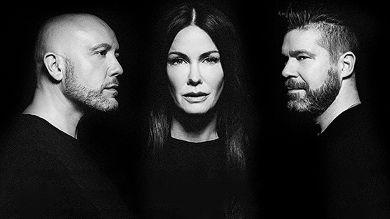 Aqua Return With 'I Am What I Am' In Time For Copenhagen Pride 2021