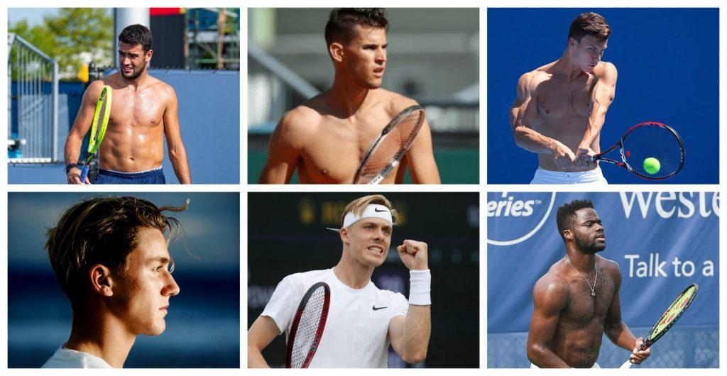 Shameless Idol Worship Special: Sexiest Tennis Stars