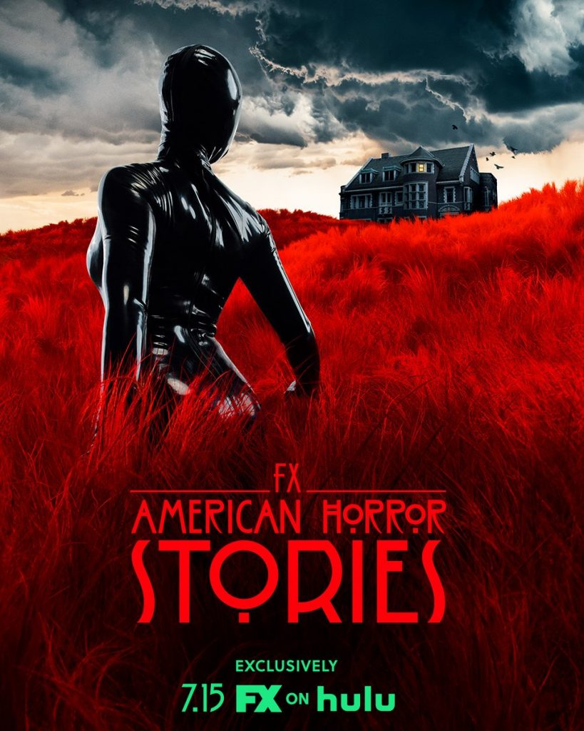 'American Horror Stories' Trailer Debuts Giving First Look at Star-Filled AHS Spin-Off