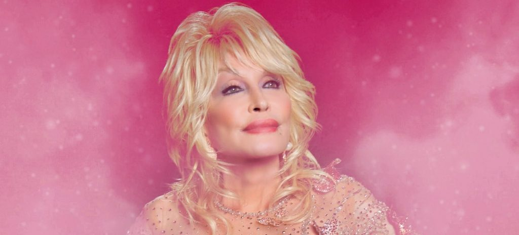 Dolly Parton Delivers Dance-Flavoured 'Sent From Above', Is The Long-Awaited Dance With Dolly Album Coming?