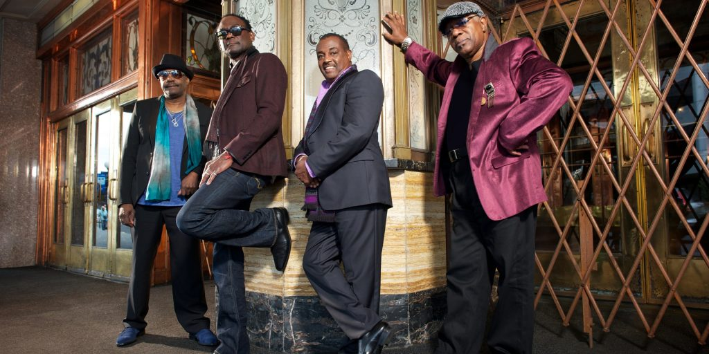 Kool & the Gang Announce New Album 'Perfect Union', Share New Single 'Pursuit of Happiness'