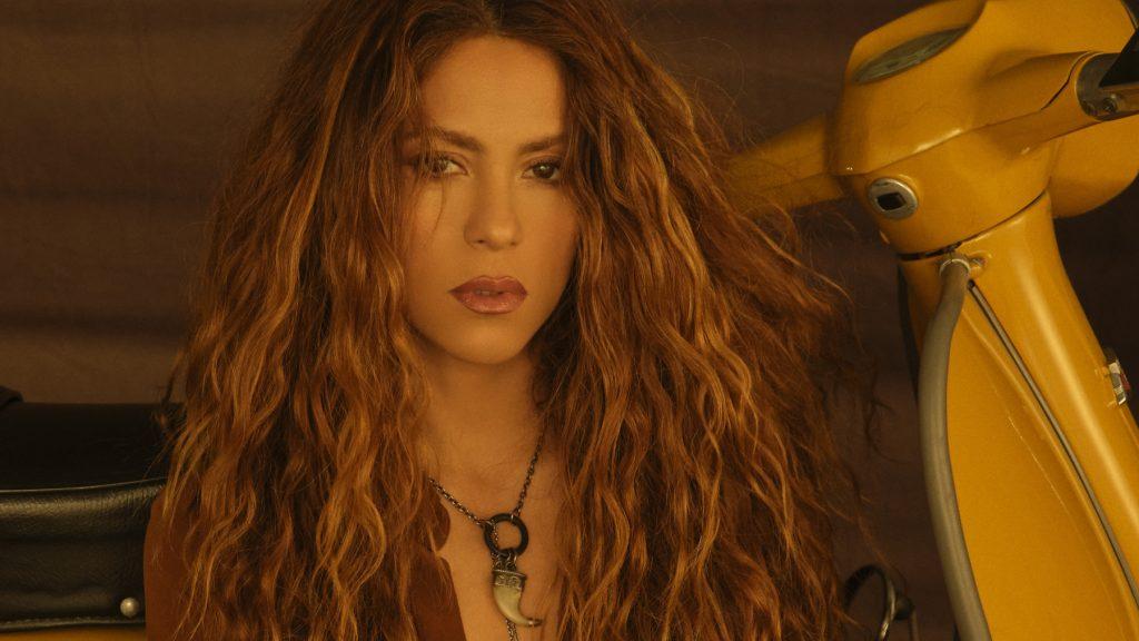 Shakira Returns With New House-Influenced English-Language Single 'Don't Wait Up'
