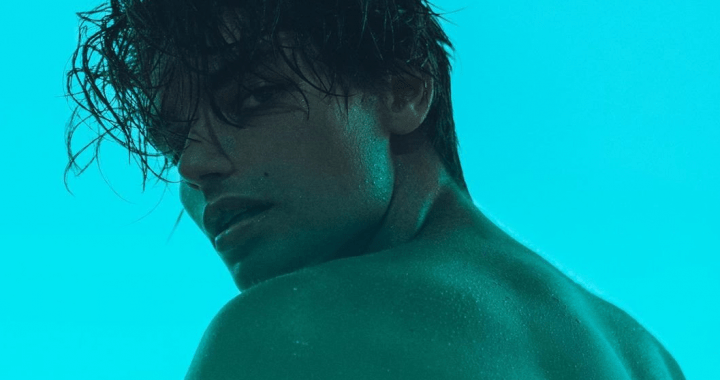 Anton Ewald Releases Slick, Sexy New Track 'That Should Be Me'