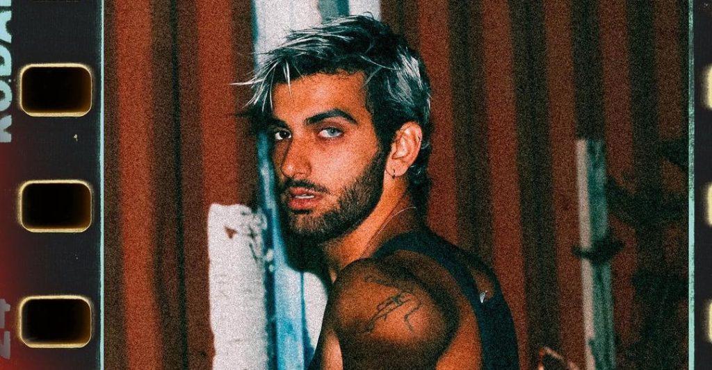 Tel Aviv Based Musical Talent Hadar Sopher Releases Debut Album 'HASO'