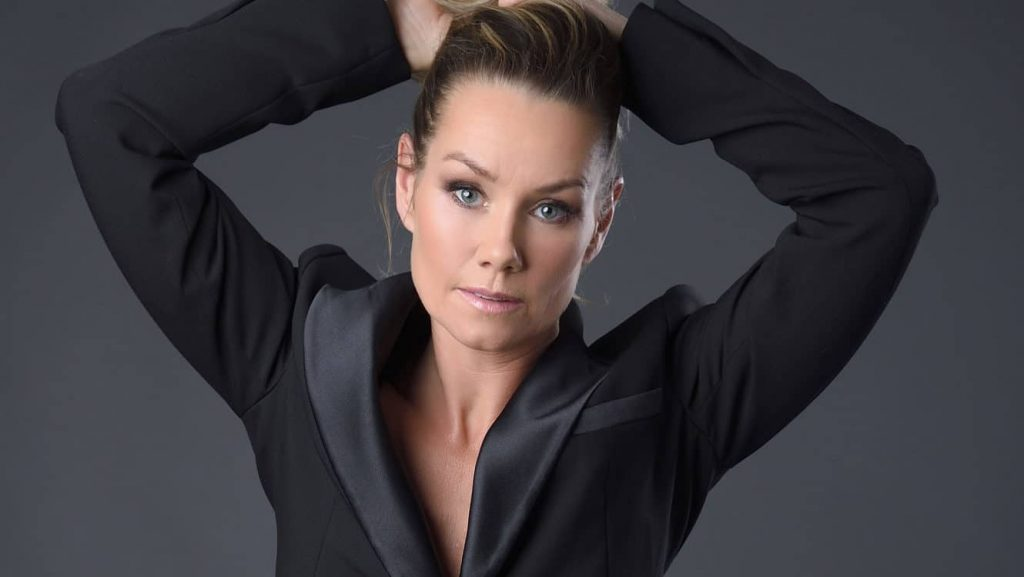 Swedish Pop Queen Linda Bengtzing Releases English Language Single 'It's OK'