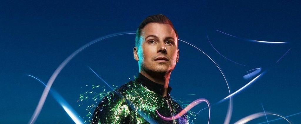 Magnus Carlsson Delights With Optimistic Pop Anthem 'Lights'