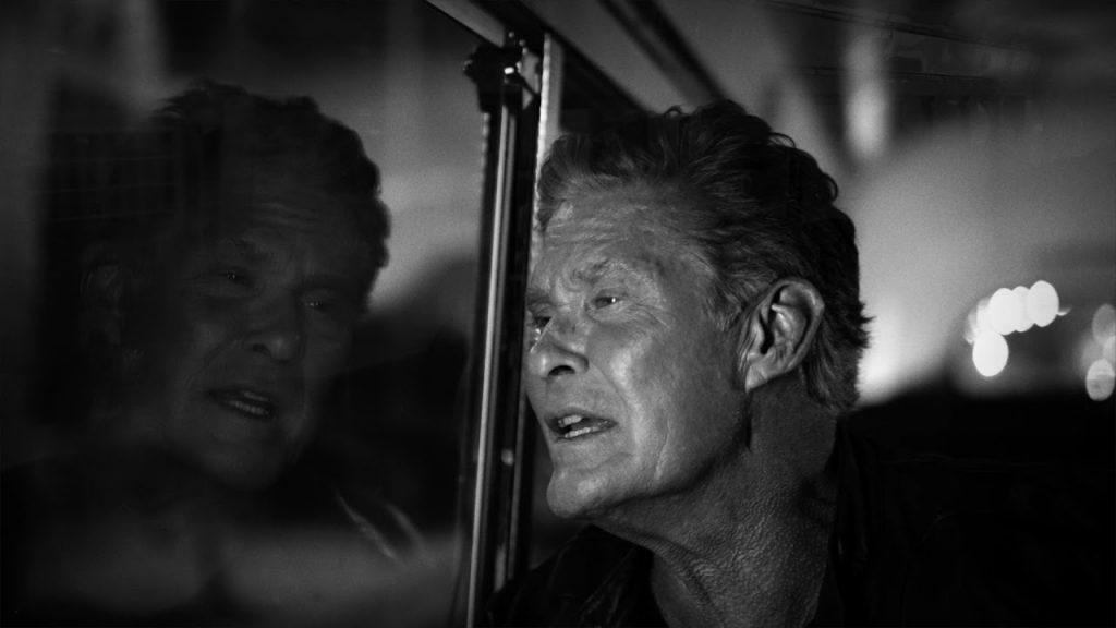 David Hasselhoff Announces 'Party Your Hasselhoff' Album, Drops Iggy Pop's 'The Passenger' Cover