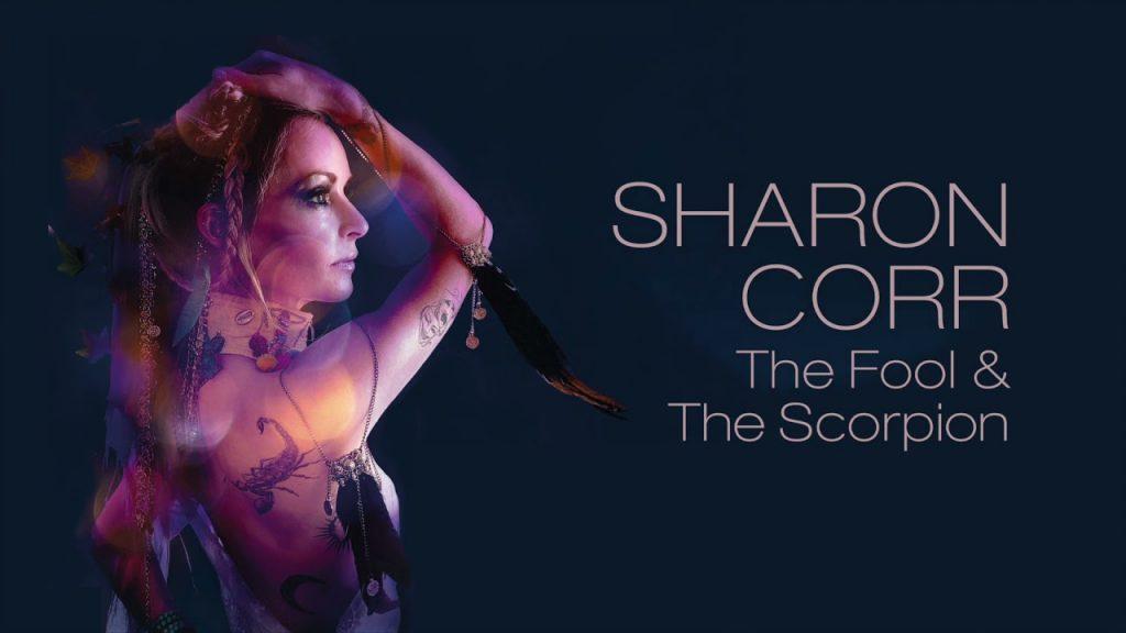Sharon Corr Announces New Solo Album 'The Fool and The Scorpion'