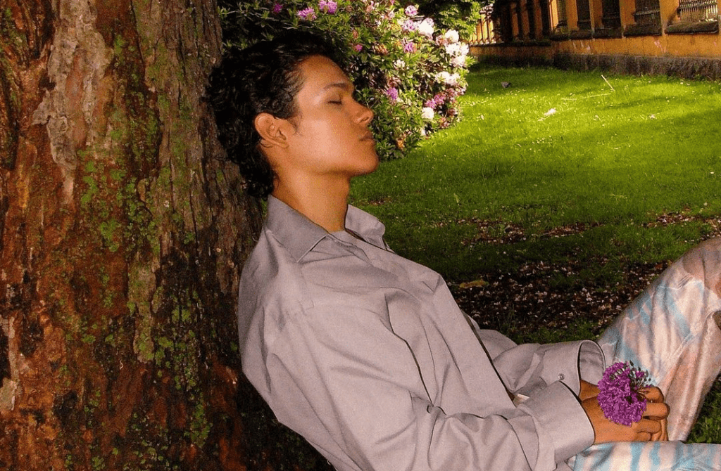 Omar Rudberg Releases 'Omar Covers' EP, Alongside Netflix's 'Young Royals' Debut