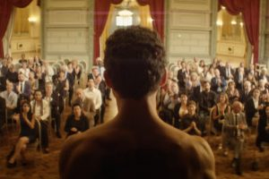 Watch the First Trailer for Provocative Tunisian Drama 'The Man Who Sold His Skin'