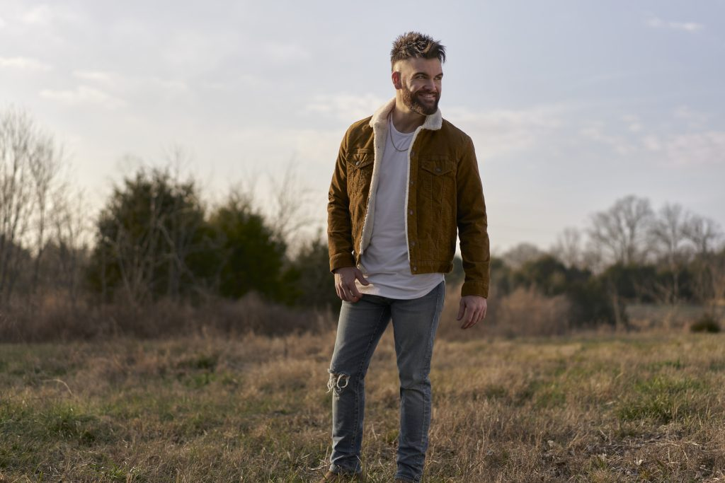 Dylan Scott Releases Powerhouse Country Hit 'New Truck'
