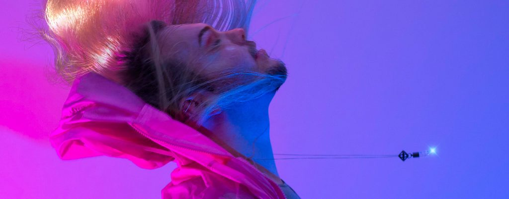 Emerging Pop Talent JHVH Releases 'Under the Same Sky'