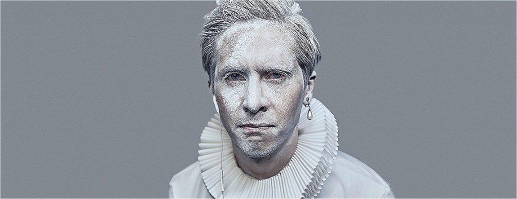 EdFringe 2021 Review: Mediocre White Male ★★★