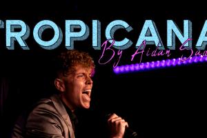 EdFringe 2021 Review: Tropicana ★★★★★