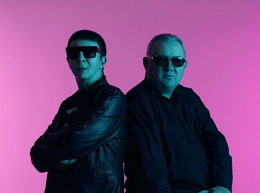 Soft Cell Announce New Studio Album 'Happiness Not Included' For Early 2022 Release, Drop New Song 'Heart Like Chernobyl'