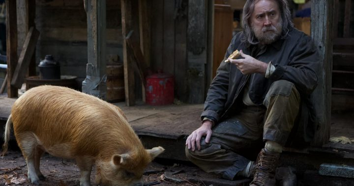 EIFF 2021 Review: Pig ★★★★