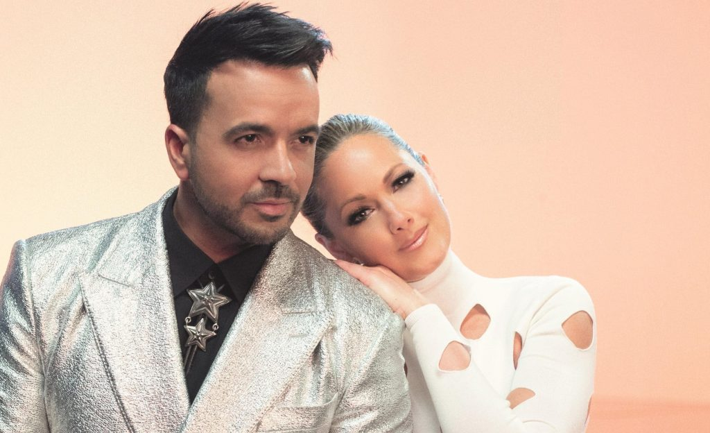 Helene Fischer and Luis Fonsi Merge Schlager and Latin Pop on 'Vamos a Marte'