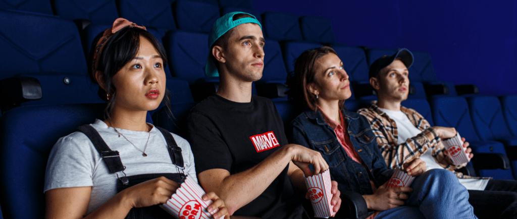 EdFringe 2021 Review: Screen 9 ★★★★