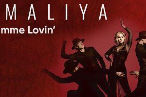 "Kamaliya Returns With New English Language Dancepop Delight 'You Gimme Lovin"""