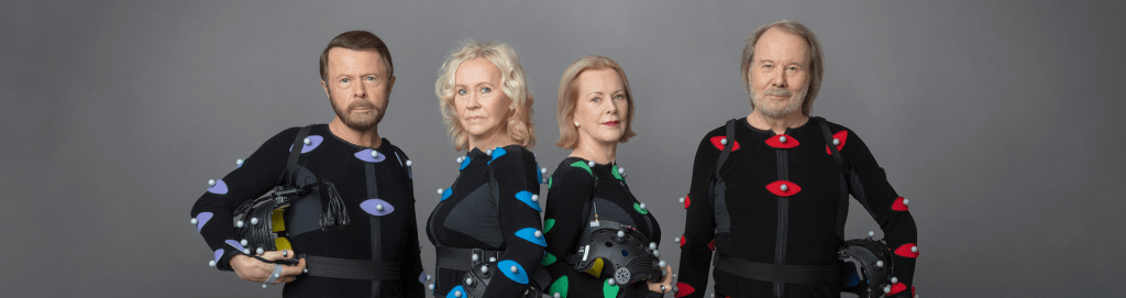 ABBA Return With Brand New Studio Album 'Voyage', Hear Two New Songs Now