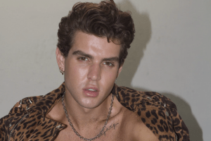 Exclusive Premiere: Pop Newcomer Nick Metos Releases New Single – the Soulful 'Right Side Of The Bed'