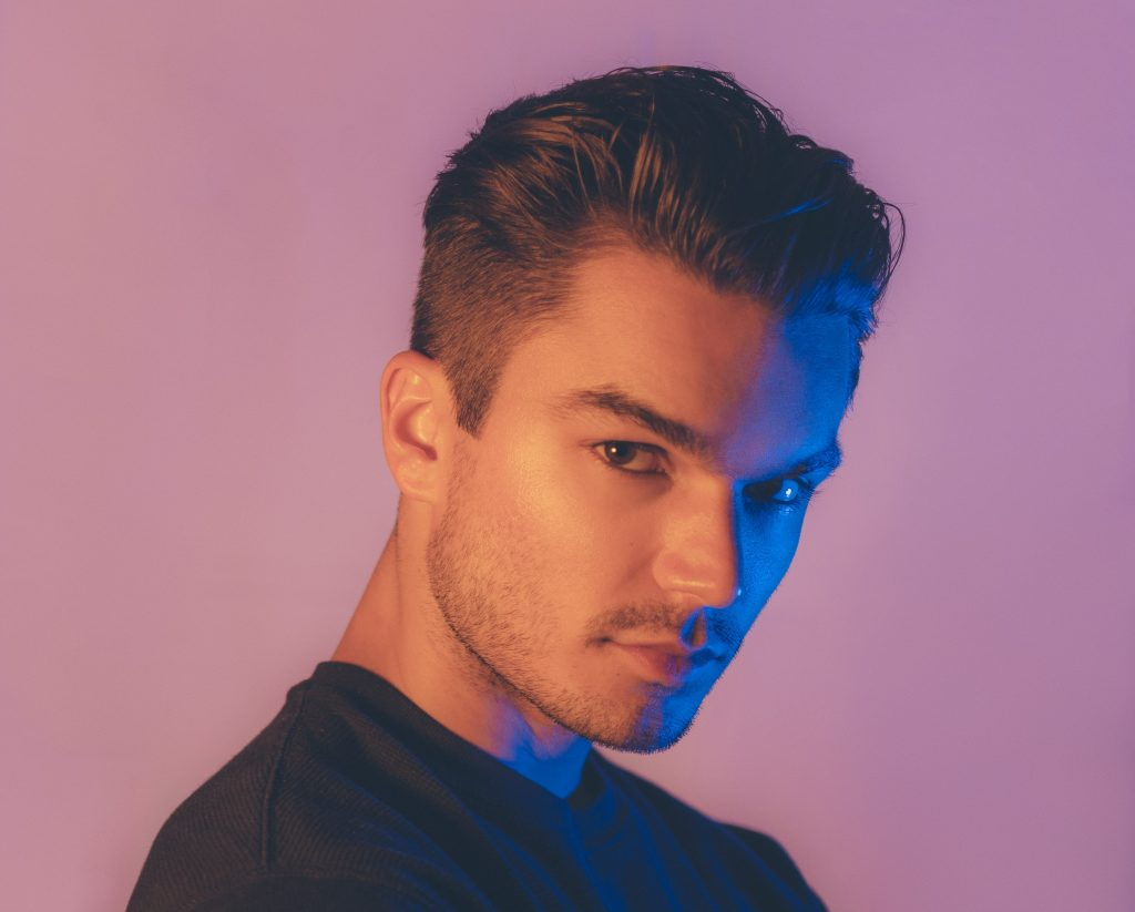 Exclusive Interview: Samuel Mancini Talks New Single 'Infatuation', Upcoming 'Feed the Fire' Rerelease, and Musical Passions