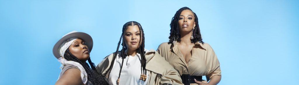 The Mamas Deliver Anthemic Joy on New Single 'Sun Go Down'