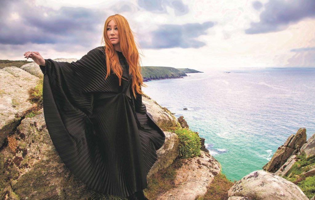 Tori Amos Announces New Studio Album 'Ocean to Ocean Due for October, Hear 'Speaking With Trees'