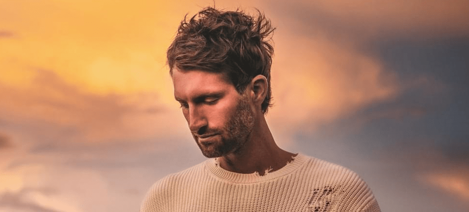 Rising Country Talent Ryan Hurd Readies Debut Album 'Pelago' For October 15th, Releases New Song 'Tab With My Name On It'
